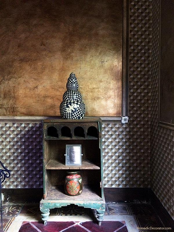 Living-Room-2-The-Mayan-Airbnb-San-Miguel-de-Allende